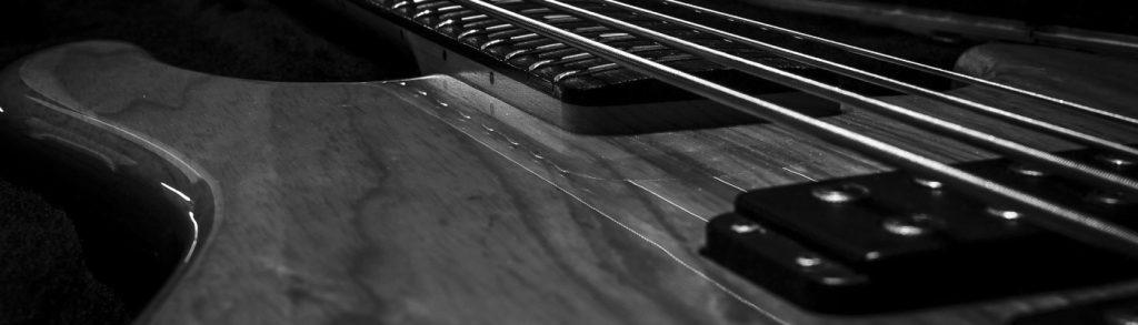 Cours de basse - Ecole de Musique de l'Isle d'Abeau 38