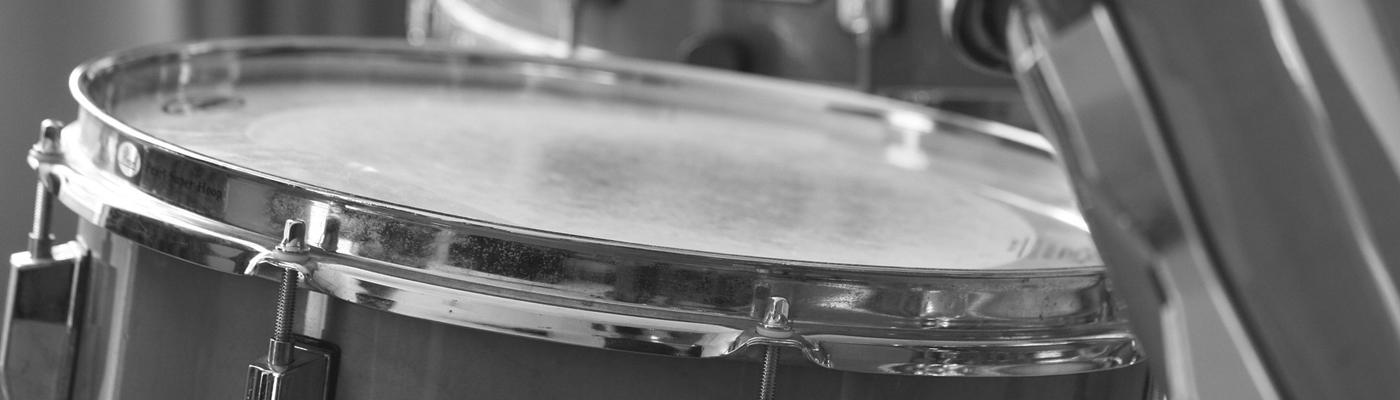 Cours de batterie - Ecole de Musique de l'Isle d'Abeau 38