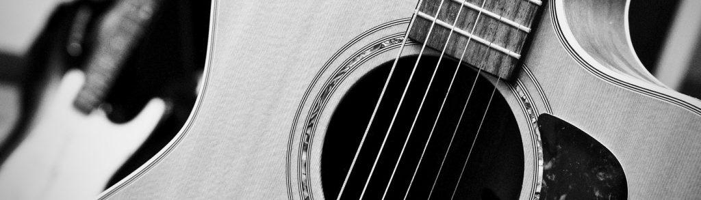 Cours de guitare - Ecole de Musique de l'Isle d'Abeau 38