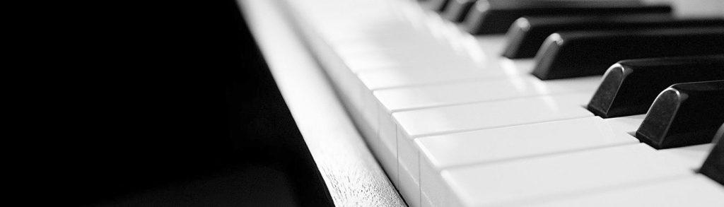 Cours de piano - Ecole de Musique de l'Isle d'Abeau 38