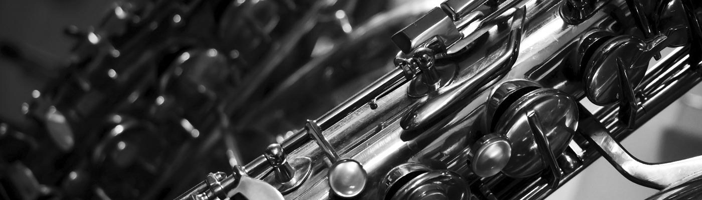 Cours de saxophone - Ecole de Musique de l'Isle d'Abeau 38