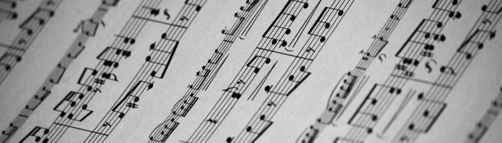 Cours de formation musicale et solfège - Ecole de Musique de l'Isle d'Abeau 38