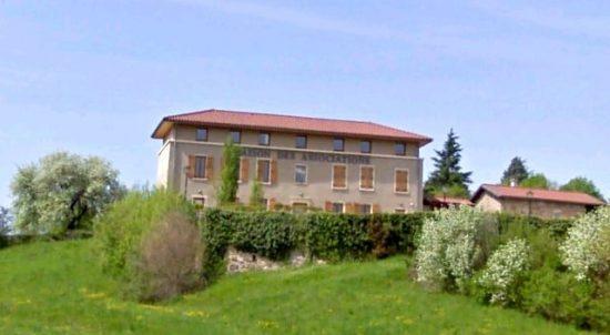 Maison des Associations- Ecole de Musique de l'Isle d'Abeau