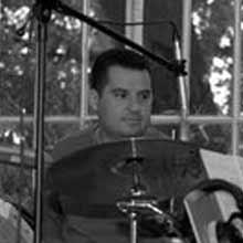 Sébastien MANENT - Professeur de batterie - Ecole de Musique de l'Isle d'Abeau