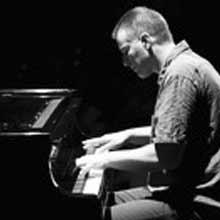 Alexandre TOMAS - Directeur Pédagogique - Professeur de Piano - Ecole de Musique de l'Isle d'Abeau