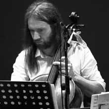 Professeur de violoncelle - Ecole de Musique de l'Isle d'Abeau