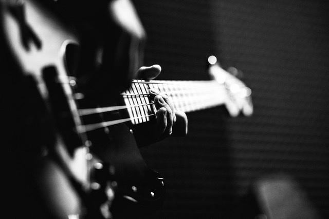 Sebastien Réa - Professeur de Guitare Basse - Ecole de Musique de l'Isle d'abeau