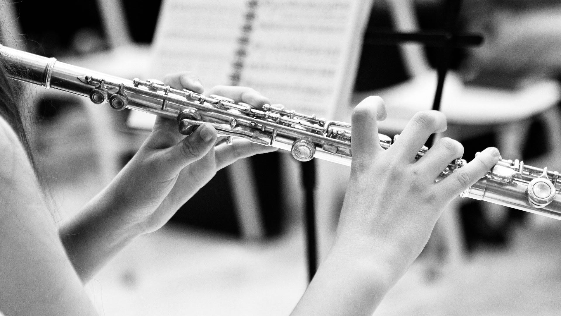 Patricia Varlet - Professeur de flûte - Ecole de Musique de l'Isle d'abeau